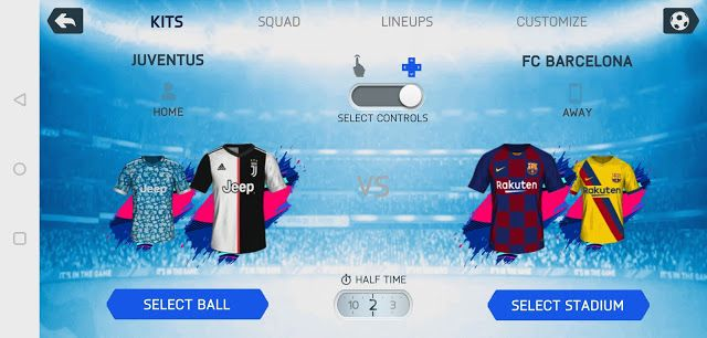 FIFA 2020 MOD Download for Android Apk+OBB+DATA. This game