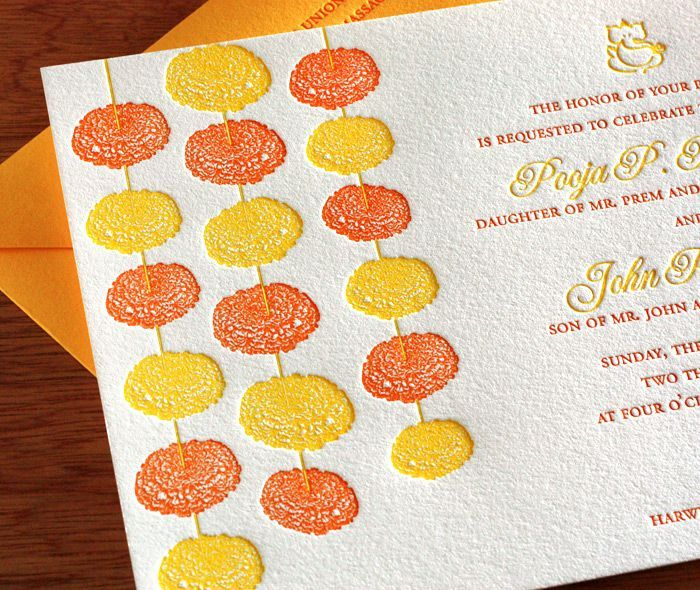 Misted Yellow Wedding Invitation Inspiration