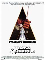 Orange Mecanique - Stanley Kubrick