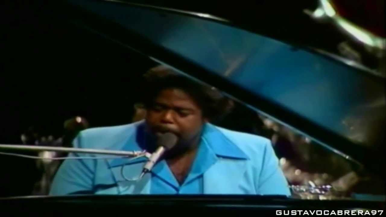 Barry White Live Never Gonna Give You Up Hd Never Gonna