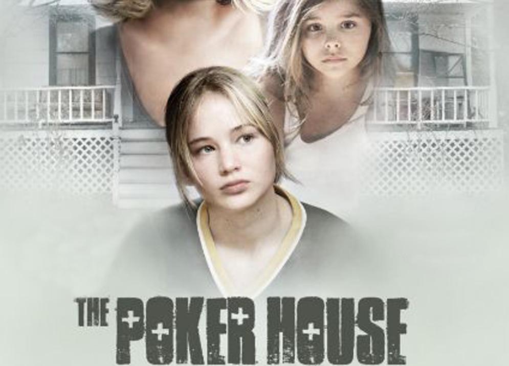 The Poker House The poker house The Poker House Pinterest Poker and Films