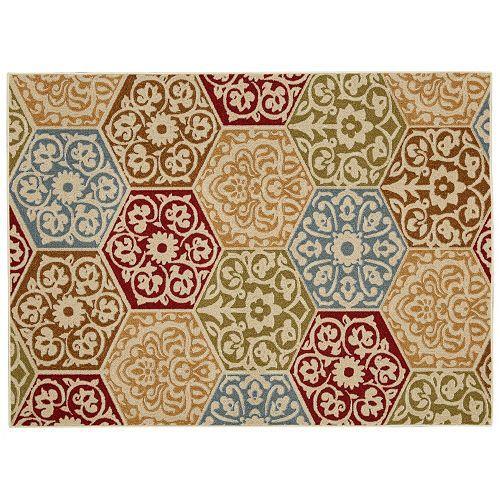 NorthCrest San Juan 60x84 Biscuit Stripe Berber Rug: Shopko | Decorate |  Pinterest | San Juan, Biscuits And Stripes