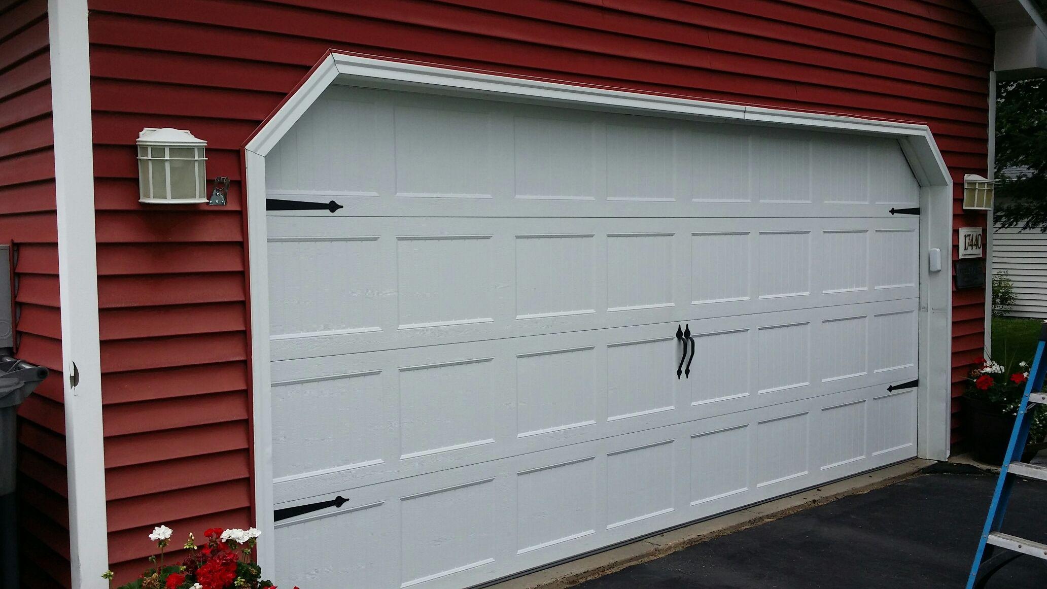 193770 Jpg 2064 1161 Minneapolis St Paul Garage Door Repair