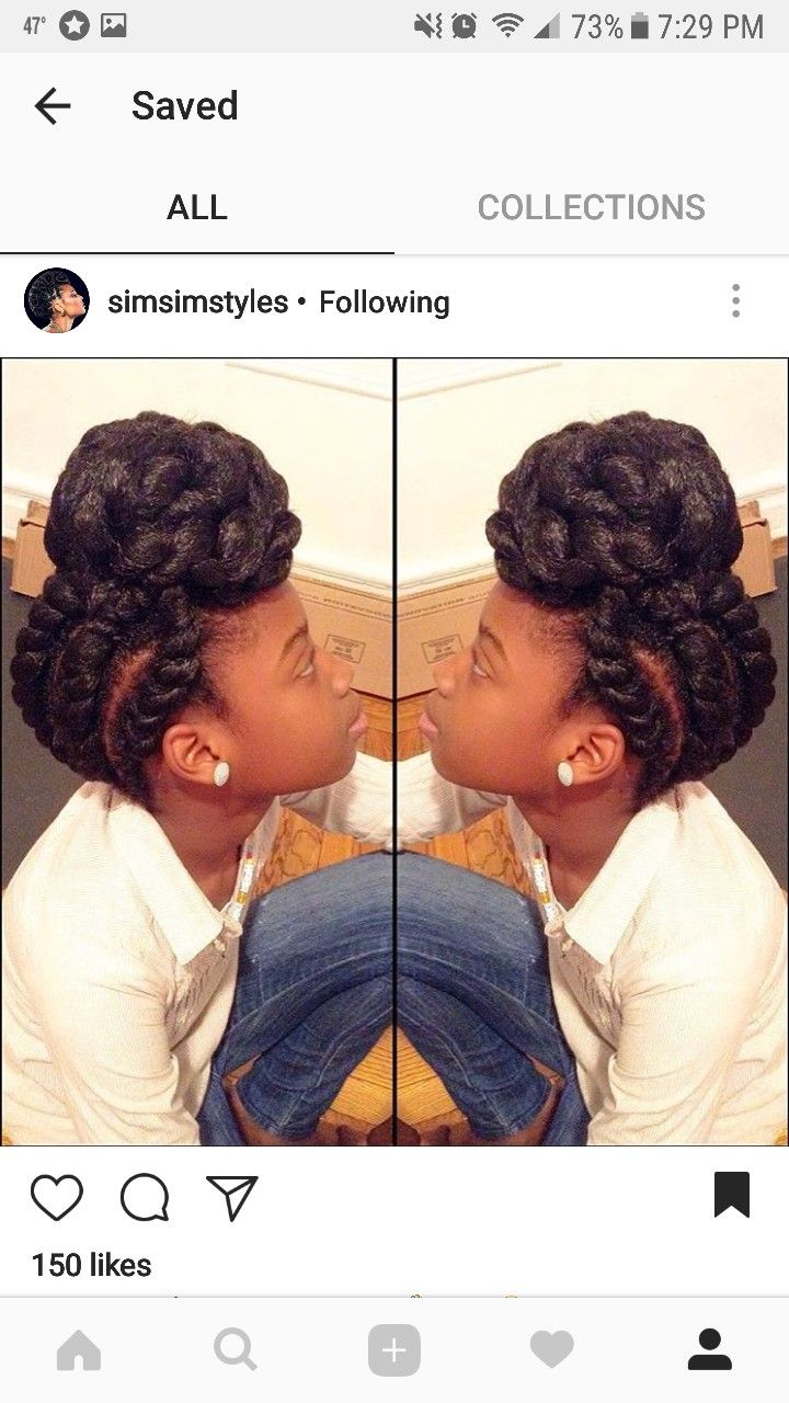 Pin by Cindy Cyriaque on hair  Pinterest  Kid hairstyles and Updos