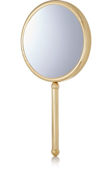 Frasco Mirrors Double Sided Hand Held Mirror Mirror