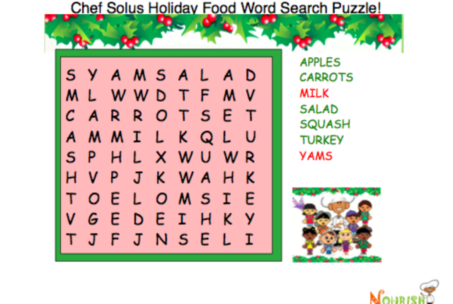 Create Your Own Free Customized Word Search Puzzles Fun Games