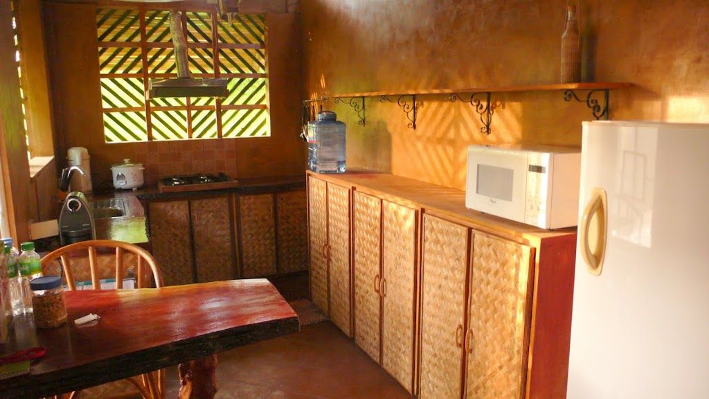 Kitchen Bamboo House Design Wood House Design Bamboo House