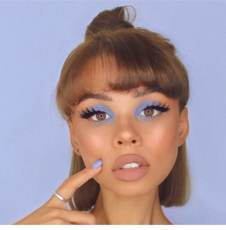 Fabulous Makeups and Looks That Inspire