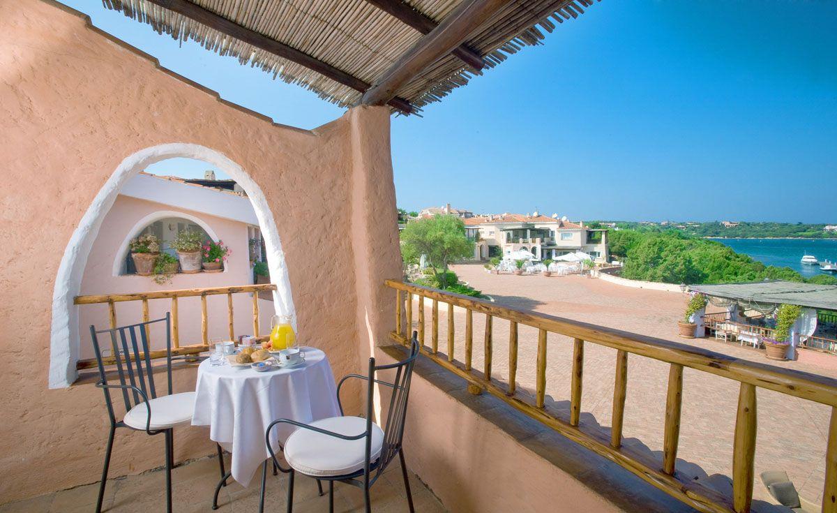 Cervo Hotel Costa Smeralda Resort Porto Sardinia Italy Luxury Hotels In