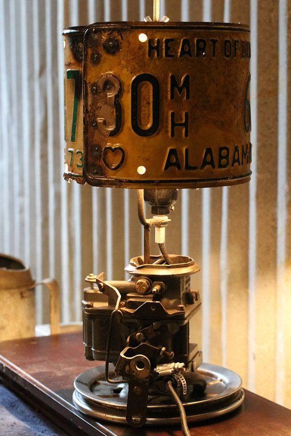 Carter Carburetor Lamp In 2020 Fahrzeugausstattung