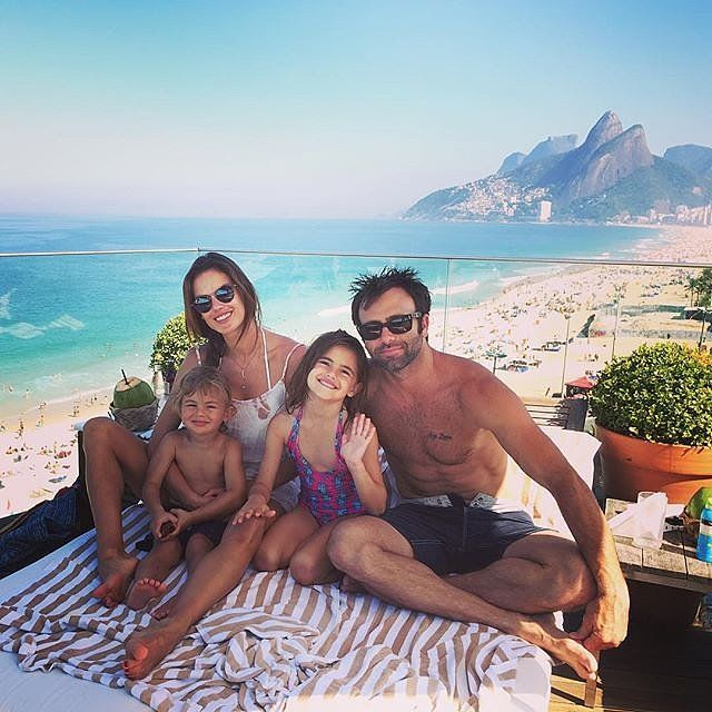 Celebrity Summer Vacations That Are Sure to Make You ...