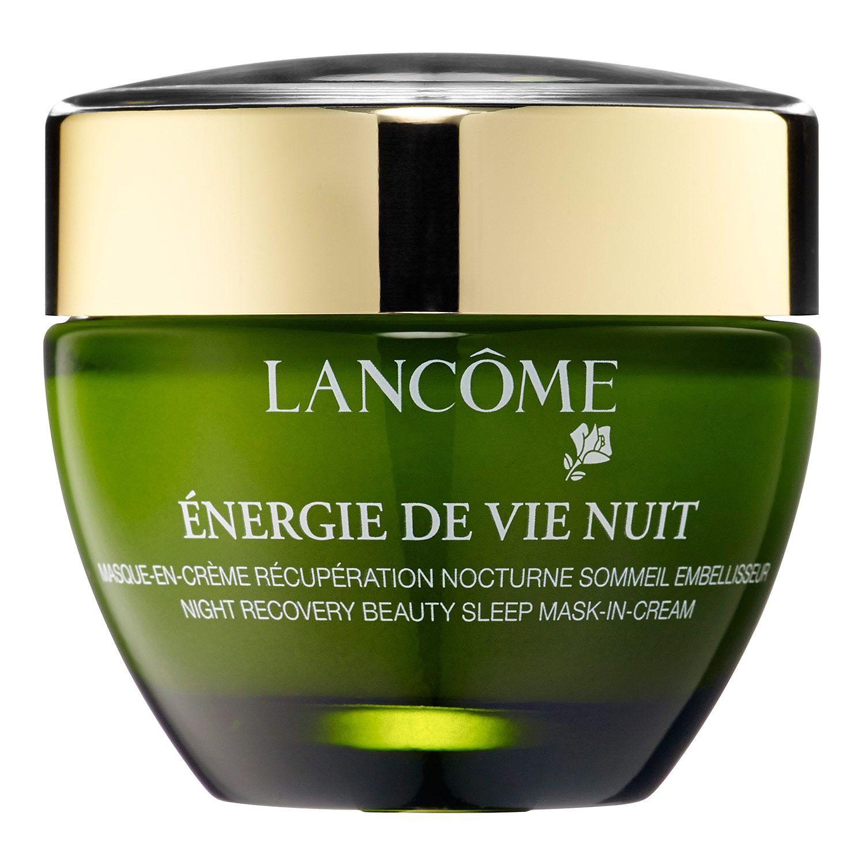 ÉNERGIE DE VIE NUIT Overnight Recovery Mask Lancôme Sephora
