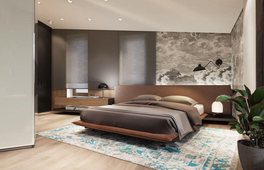 Interior Design Ideas (884)   wwwsnowbedding/ Bedroom
