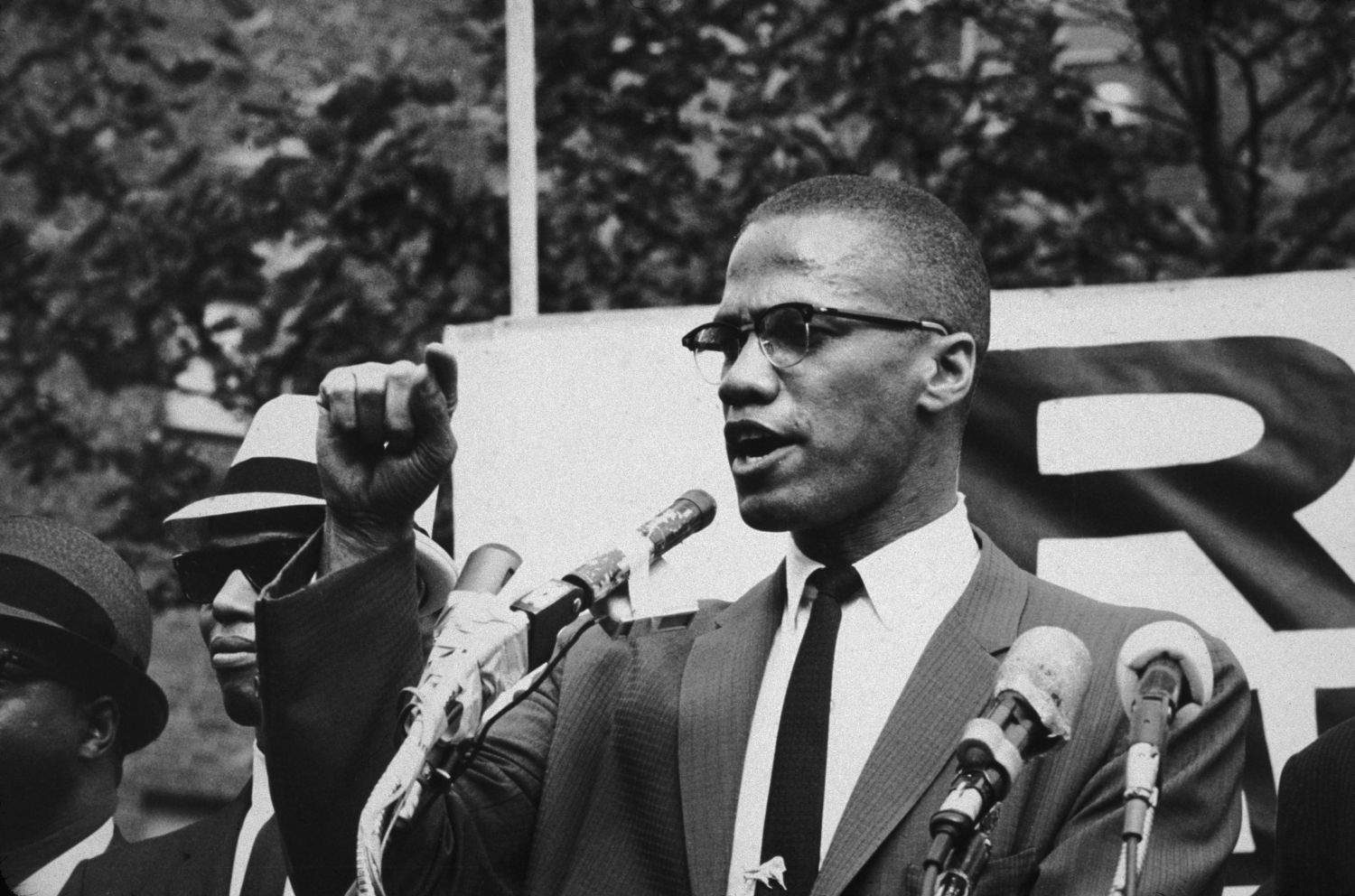 Civil Rights Activists: Known for his Islamic ideals and radical ...