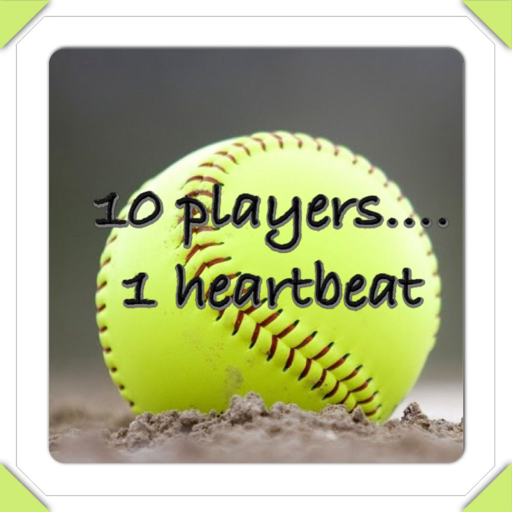 Clever Softball Quotes. QuotesGram