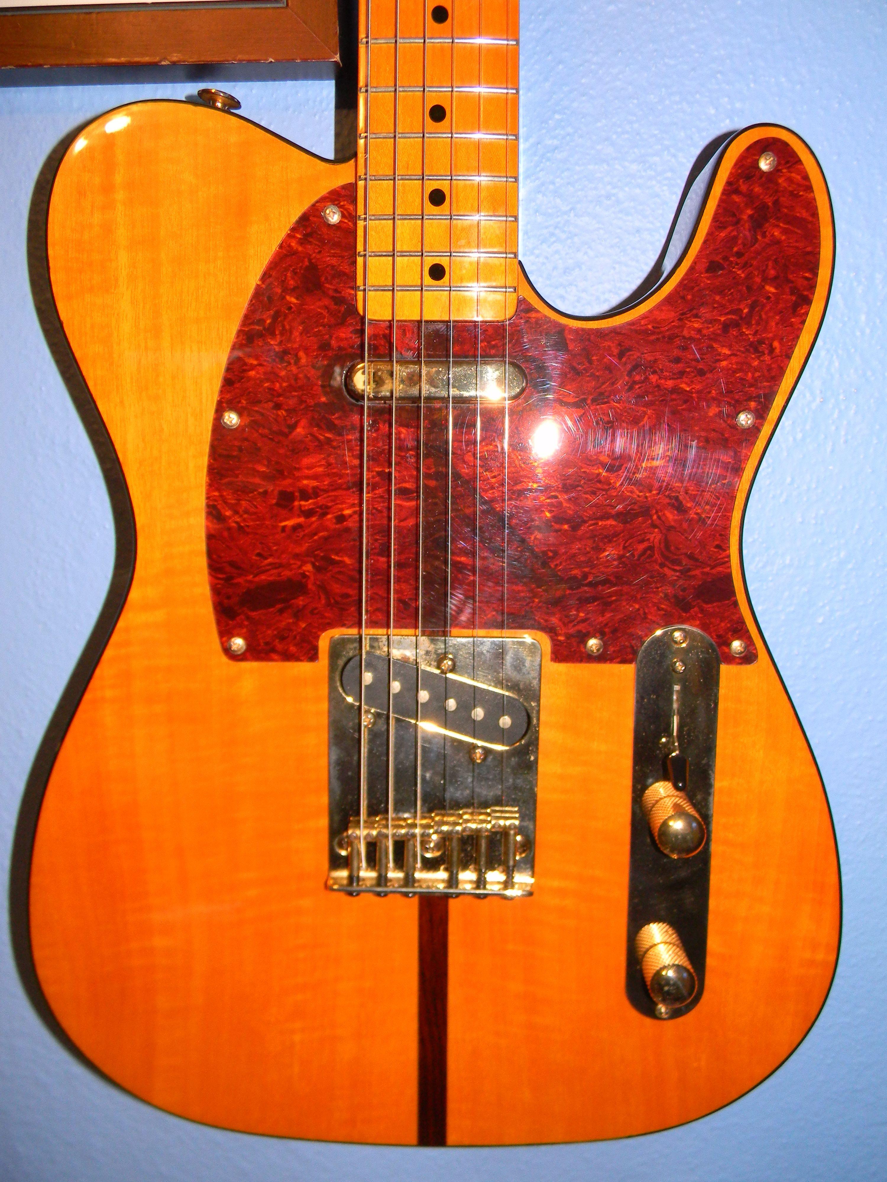 Luthier Made Premium