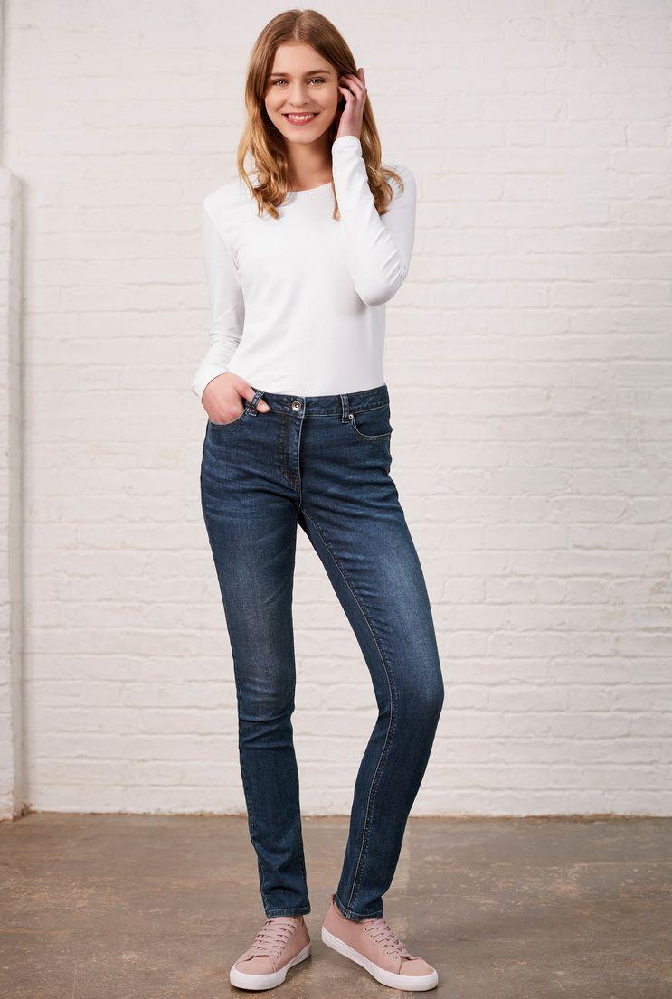c37fdb6472b4 Shaper Skinny Jean