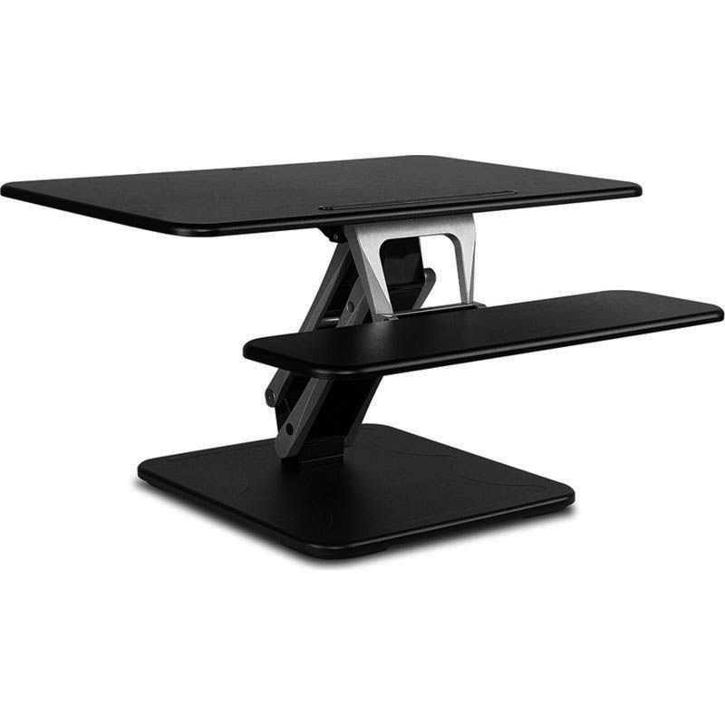 How To Feng Shui Your Work Desk Adjustable Standing Desk Adjustable Height Standing Desk Black Desk
