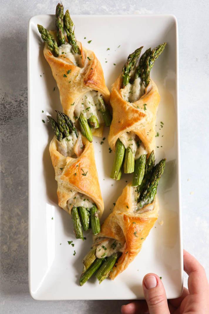 15 Easy, Elegant Appetizer Ideas for Your Oscars V