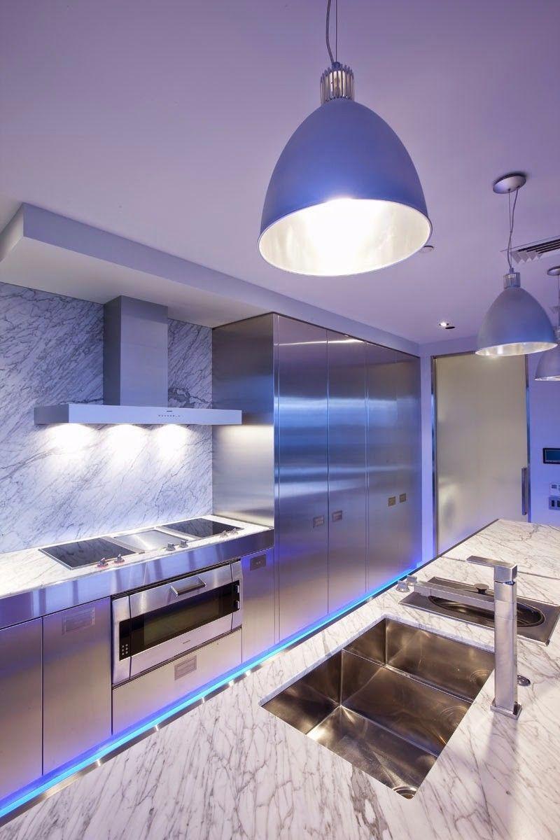 Kitchen Lighting Fixtures Brightest Led