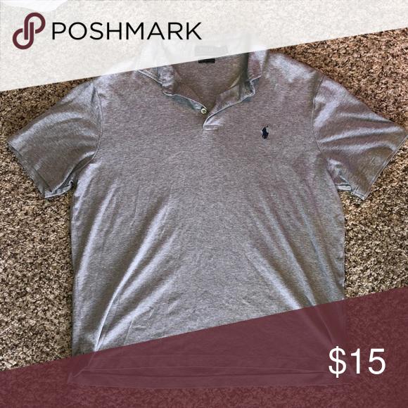 Polo Ralph Lauren SOFT TOUCH - Poloshirts - white