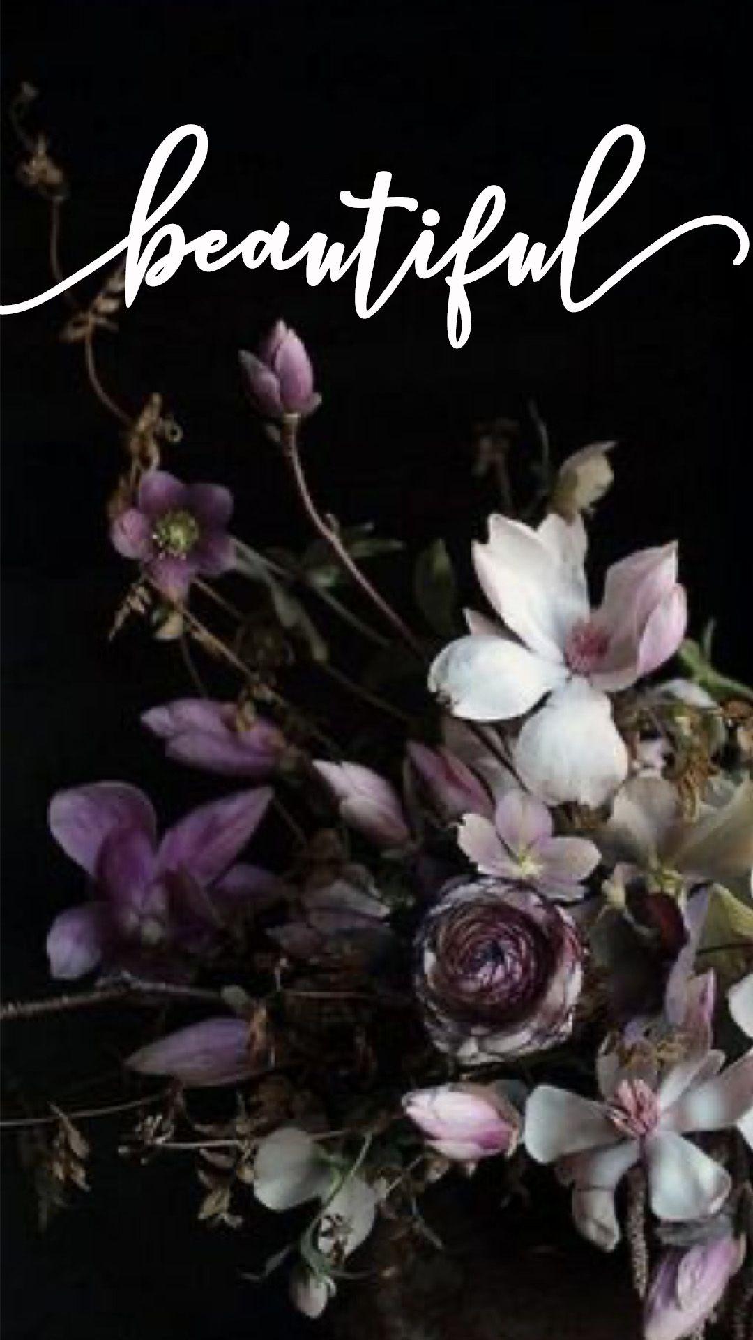 Vintage Floral 3 Fonds D Ecran A Telecharger Pour Feter L Ete En 2020 Fond D Ecran Telephone Fond Ecran Fond Ecran Vintage