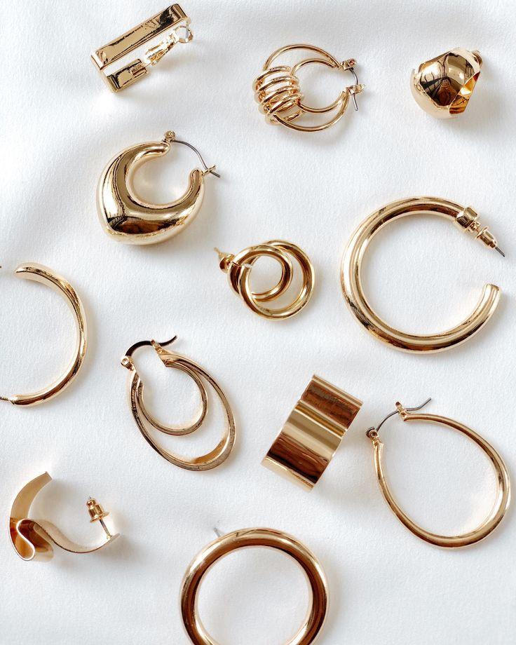 Minimalist Jewellery Jewelry In 2019 Minimalist