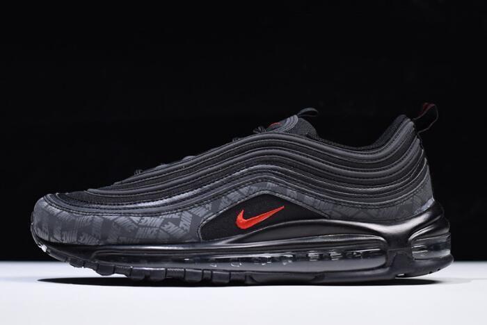 black 97s reflective