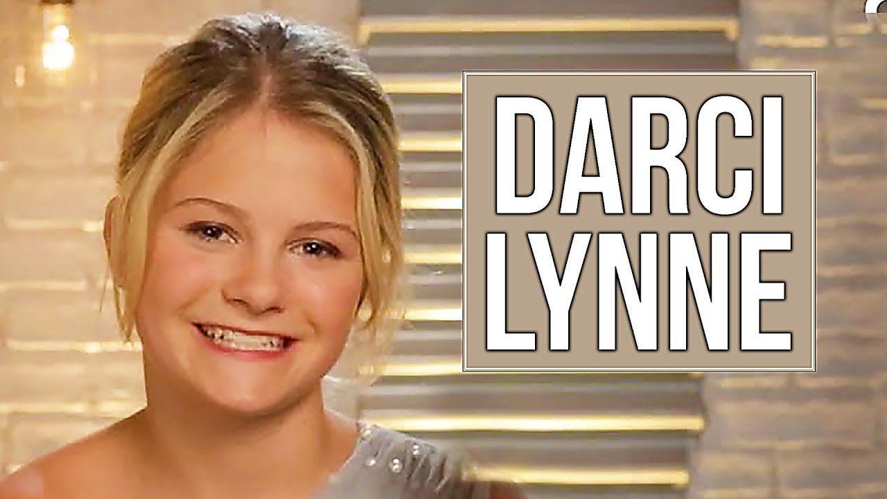 The Story Of Darci Lynne Farmer Beyond America S Got Talent Youtube Americans Got Talent America S Got Talent America S Got Talent