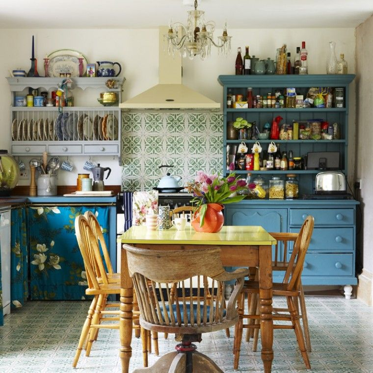 Diy Idea For Old Suitcase Interior Design Kitchen Kitchen Style