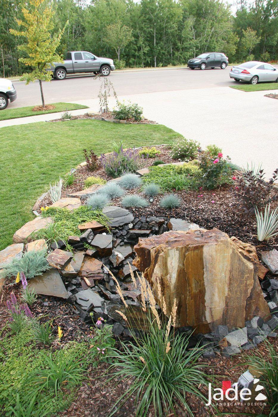IMG2052jpg House Pinterest Landscape designs Landscaping