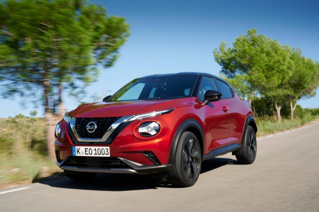 Nice Take A Closer Look At The 2020 Nissan Juke In 141 Pictures 42 About Redesign Auto Design Companies With Take A Closer Look At The 2020 Nissan Juke In 141 P