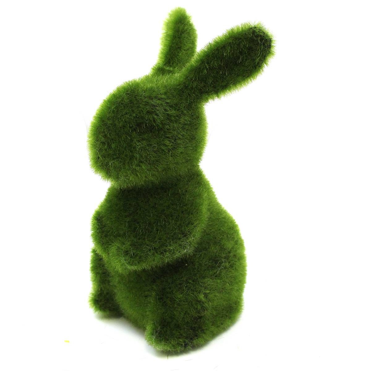 Faux Grass Bunny 17 Cm Hobbycraft Siobhan S Wish List Easter