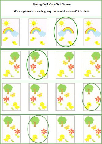 happy spring activities for kids lesson plans free printable spring worksheets spring kids - Spring Pictures For Kids