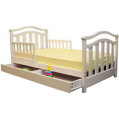 Toddler Bed With Storage With Images Toddler Bed With Storage Bed Storage Drawers Toddler Bed