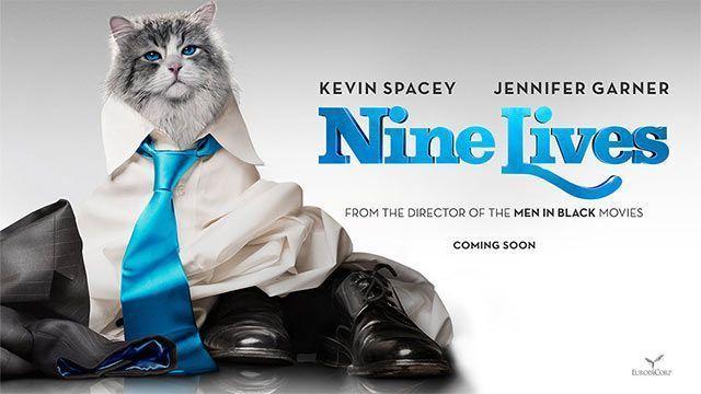 Photo of Poster Image Starring:Kevin Spacey,Robbie Amell,Jennifer Garner,Christop…
