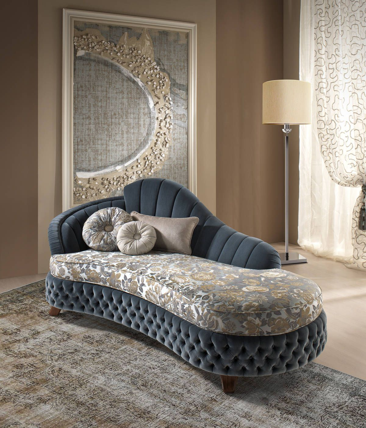 Pin By Pedro Nuñez On дизайн | Classic Sofa Designs, Sofa Design, Bed Furniture Design