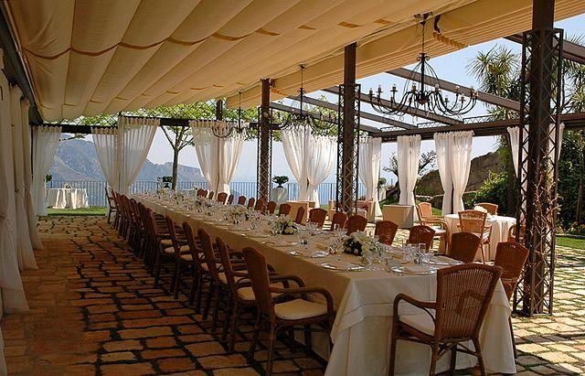 Villa Eva Ravello Possible Reception Location Wedding