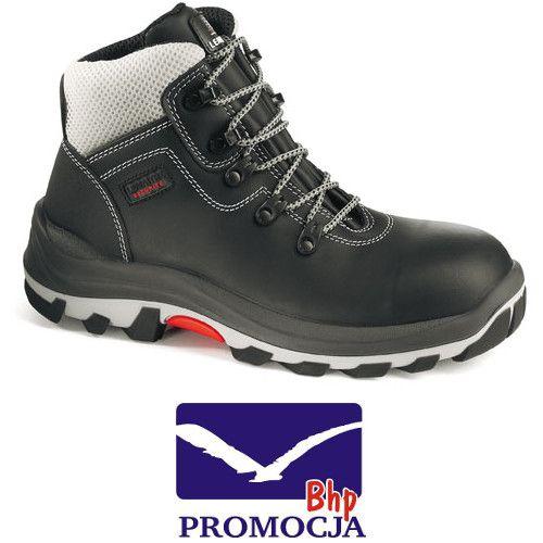 Buty Robocze Lemaitre Samba S3 Trzewiki Skora R43 4289807606 Oficjalne Archiwum Allegro Boots Safety Shoes Hiking Boots