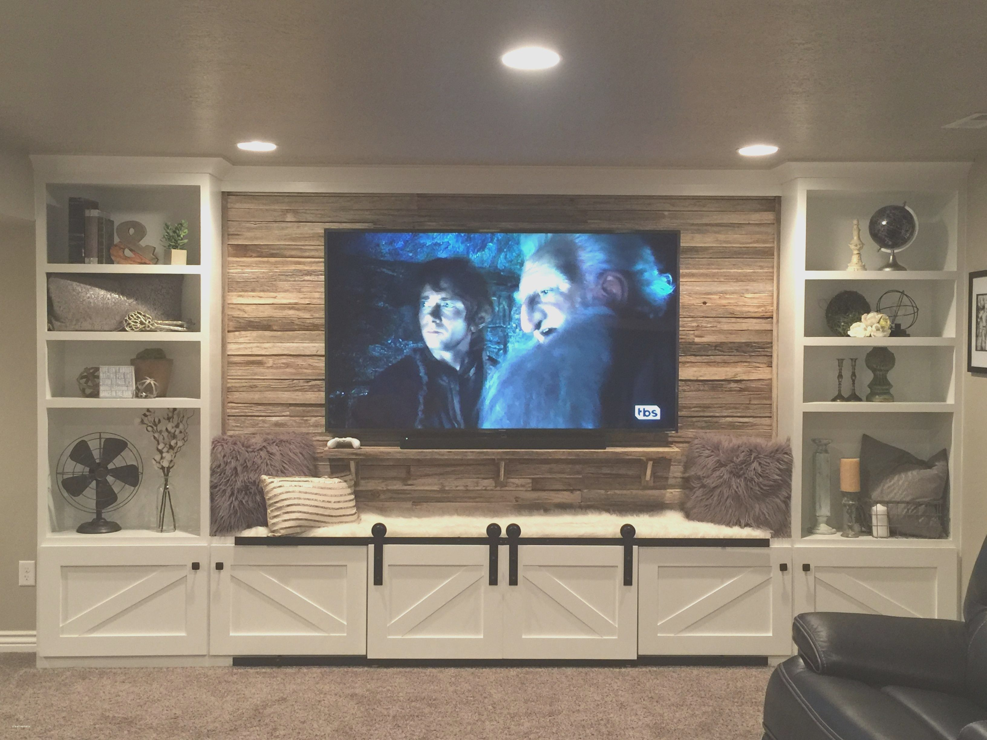 30 Beautiful DIY TV Stand Ideas for Your Room Interior