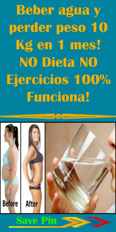 Bajar de peso en un mes con ejercicios