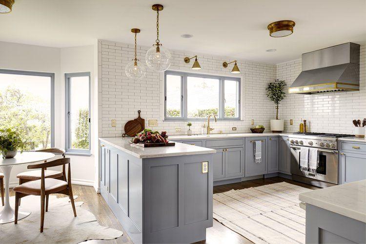 Amanda Grace Interiors Refined Relaxed Tudor Interiordesign