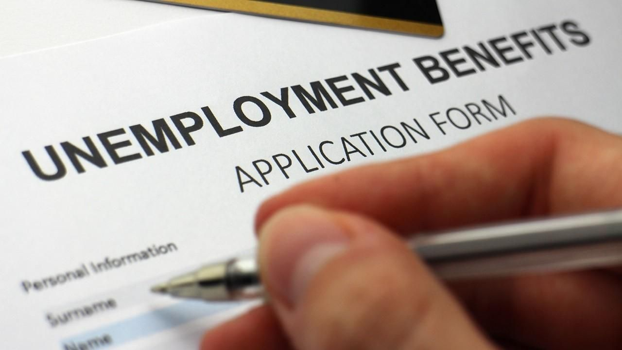 Nearly 110 000 Workers Filed For Unemployment Benefits Since
