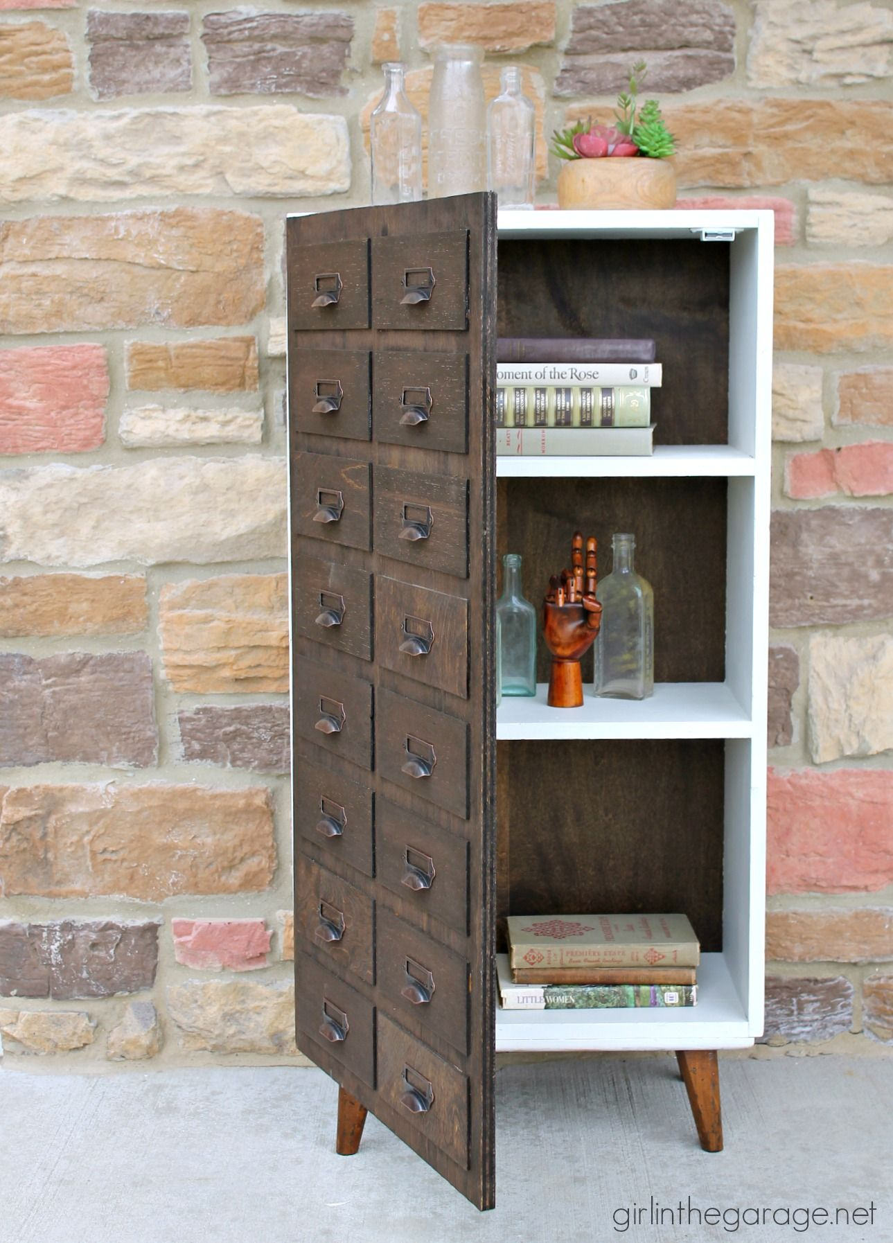 Photo of Upcycled Furniture Ideas – Salvaged Inspirations