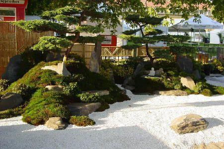 Der kleine japangarten natur pinterest garten for Gartengestaltung joanna