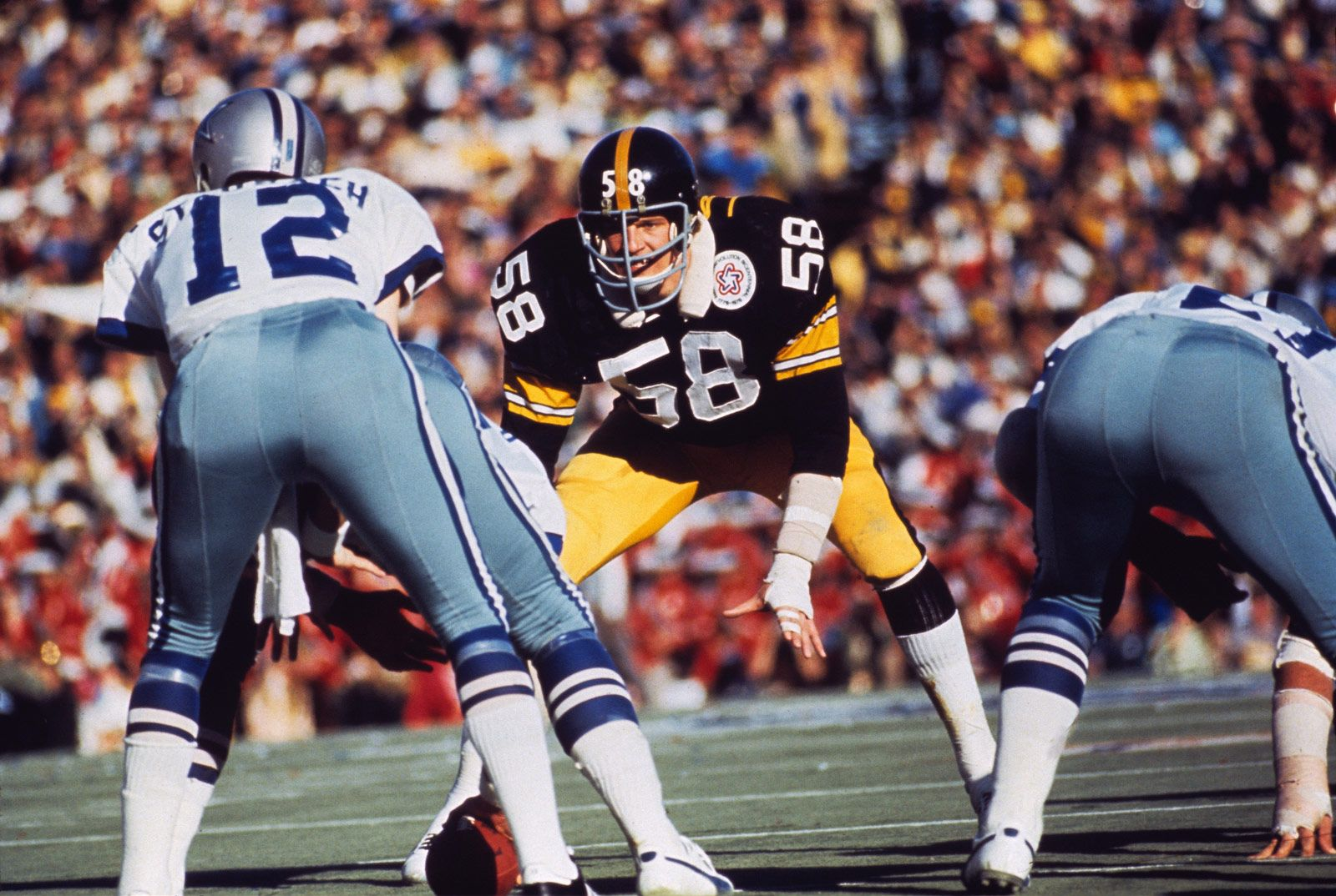 Pin by Spencer Gorsuch on Vintage NFL   Pittsburgh ...