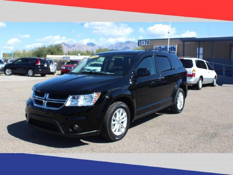 2016 Dodge Journey Sxt Goliath Auto Sales Llc Auto Dealership In Tucson Dodge Journey 2016 Dodge Journey Cars For Sale