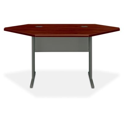 HON 66282NS StationMaster 66000 Series Corner Desk #66282NS #HON #FurnitureRepairSupplies  https://www.officecrave.com/hon-66282ns.html