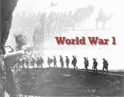July 28, 1914 – World War I: Austria-Hungary declares war on ...