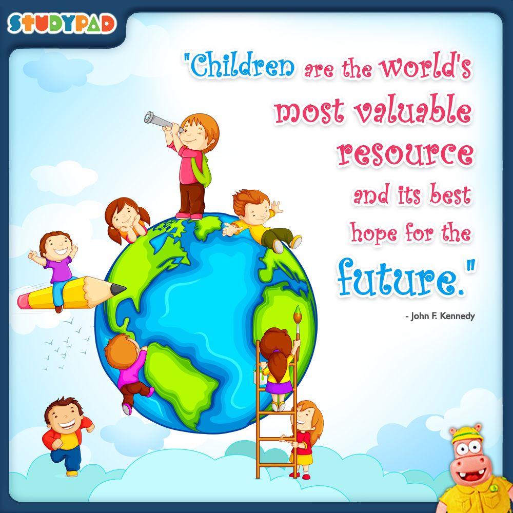 Education Quotes For Kids: #Teachers #Parents #Kids